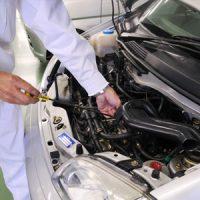 車検整備・修理