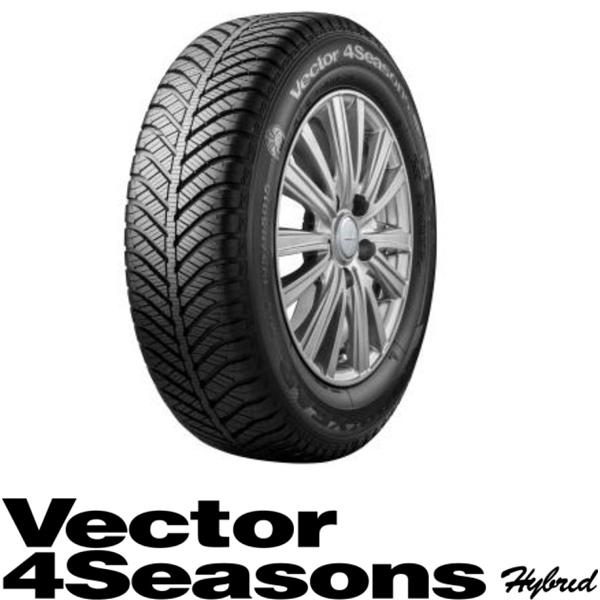 オールシーズンタイヤVector 4Seasons(ベクター フォーシーズンズ)