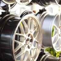タイヤ・ホイール販売・交換・修理